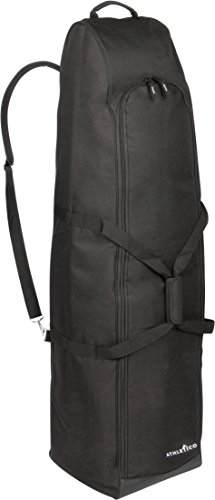 Athletico Padded Golf Travel Bag – Golf Club Travel Cover To Carry Golf Bags And Protect Your Equipment On The Plane