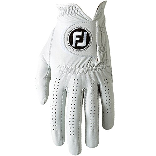 FootJoy Pure Touch Limited Edition Men's Golf Glove Left (Fits on Left Hand) – M